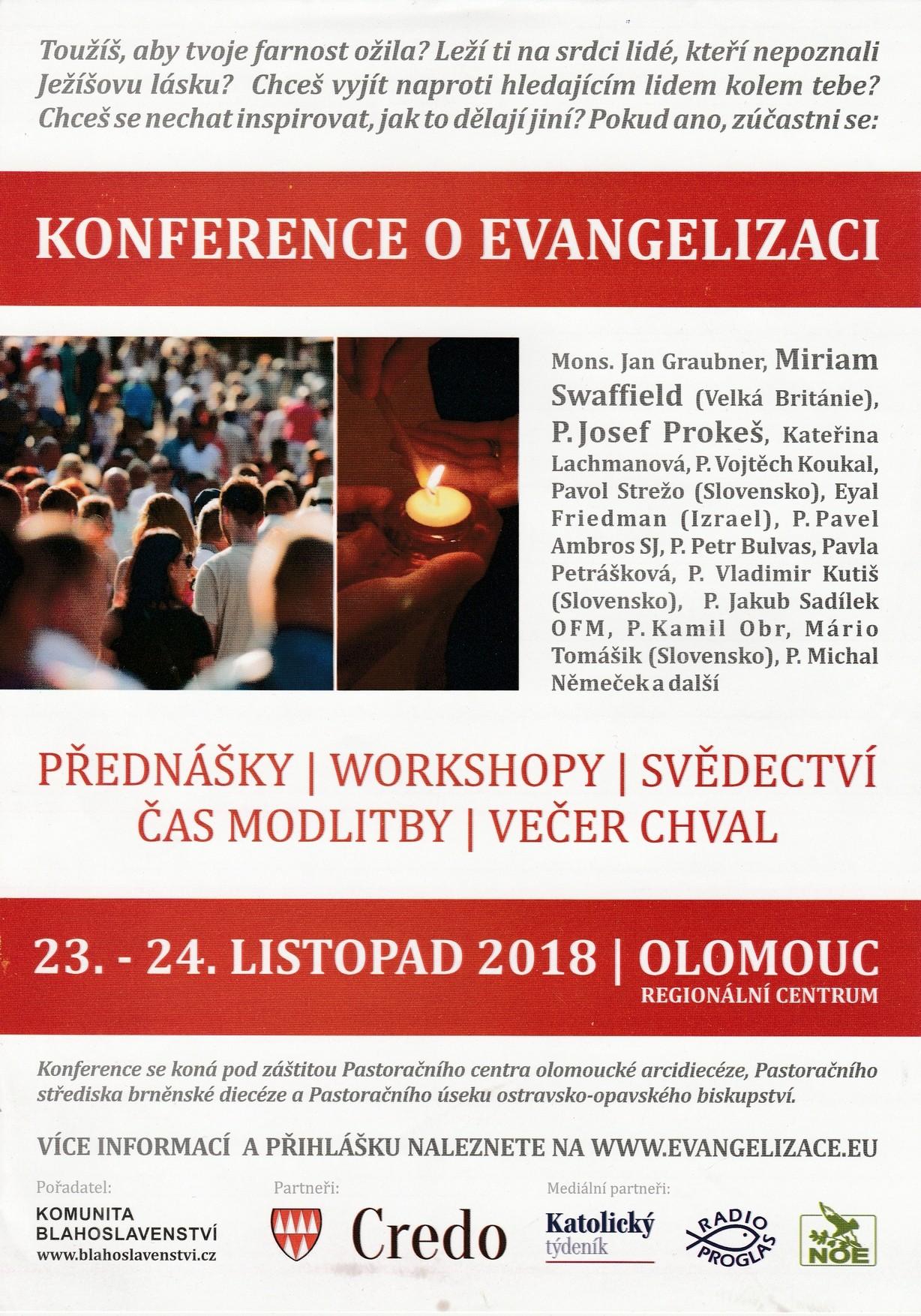 konference ev 2018
