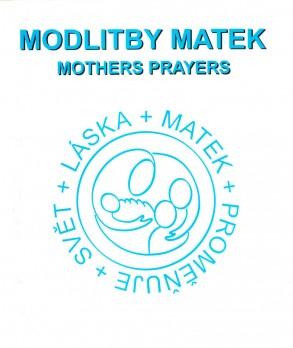 Modlitby matek logo
