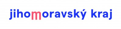 Logotyp jihomoravsky kraj RGB